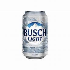Busch Light Lager Stein Distributing
