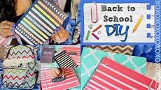 diy easy school supplies nabelanoor