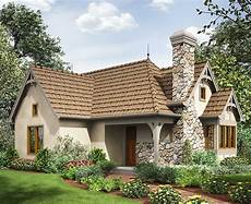 2 bed tiny cottage house plan 69593am 1st floor master