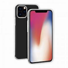 behello iphone 11 pro max thingel transparent thin