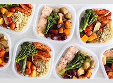 Weight loss Meal Prep For Women (1 Week in 1 Hour) ? Liezl