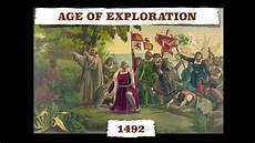 Reasons For European Exploration European Exploration And Colonization Of The Americas