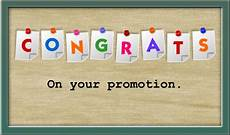 Congratulations On Promotion 32 Delightful Congratulations On Promotion Pictures