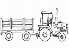 Malvorlagen Kinder Traktor Ausmalbilder Traktor 25 Ausmalbilder Zum Ausdrucken