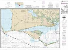 Tide Chart Apalachicola Bay Themapstore Noaa Charts Florida Gulf Of Mexico