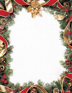 Free Printable Christmas Stationery Christmas Stationery Letterheads Greeting Cards Doilies