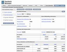 Paycheck Calculator Florida 2020 10 401k Payroll Calculator Technician Salary Slip
