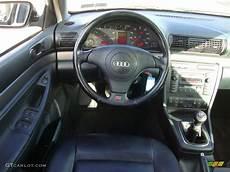 2000 Audi A4 1 8t Quattro Sedan Steering Wheel Photos
