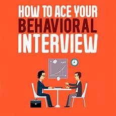 Behaviorial Interview How To Ace Your Behavioral Interview Simple Programmer