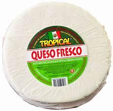 queso fresco mexicano wheel tropical cheese