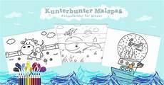 gratis malvorlagen f 252 r kindergartenkinder ab 4 jahren