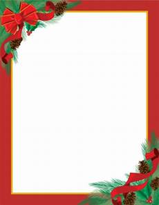 Holiday Letterhead Free Download Christmas Letterhead On Pinterest Letterhead Stationery