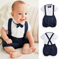 one baby boy clothes 2018 summer fashion baby boy clothes gentleman
