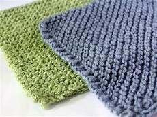 how to knit a washcloth 11 steps with pictures wikihow