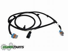 2005 Dodge Ram Light Wiring Harness 2002 2008 Dodge Ram 1500 Fog Lamp Light Jumper Wiring