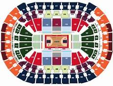 Washington Wizards Seating Chart With Rows 2013 14 Season Tickets The Official Site Of The