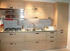 cucina rovere sbiancato cucina su misura in rovere sbiancato la bottega