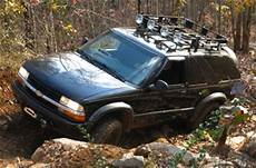 Chevy Blazer Roof Lights Roof Rack Google Images And Lights On Pinterest