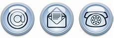 Email Contacts 14 Business Icons For Emails Images Email Marketing Icon