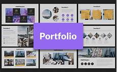 Ppt Portfolio Templates Free Ppt Templates For Presentation To Win The Hearts Of