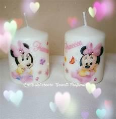 candele bomboniera candele personalizzate comunione battesimo compleanno