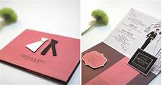 62 contoh desain undangan pernikahan unik ayeey com