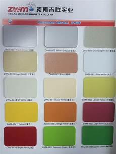 Wrisco Aluminum Color Chart Aluminum Composite Panel Color Chart Pure Products