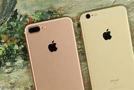Image result for iPhone 7 vs 6s Plus