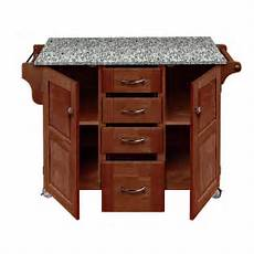 kitchen islands with granite tops granite top portable kitchen island