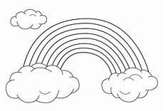 Malvorlagen Regenbogen Zum Ausdrucken Malvorlagen Regenbogen Zum Ausdrucken 1ausmalbilder