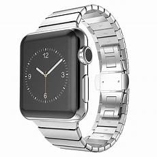 Luxury Stainles Steel Band by Luxury Stainless Steel Apple Bands Smartawatches