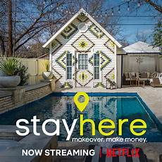 Home Design Show The Best Netflix Shows About Home Design Freshome