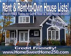 List Your Home For Rent Rent Amp Rent To Own House Lists Available Now