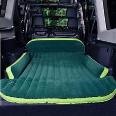 suv car mattress seat travel bed air mattress