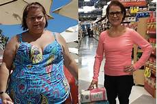 before and after weight loss pam on take shape for