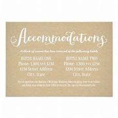 How To Word Hotel Accommodations For Wedding Invitations Hotel Block Wording For Enclosure Card Future Mrs