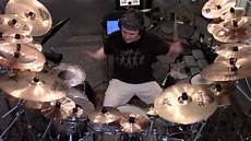 Genesis Fading Lights Genesis Fading Lights Live Drum Cover Youtube
