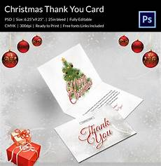thank you card photoshop template free 30 thank you card templates free psd eps