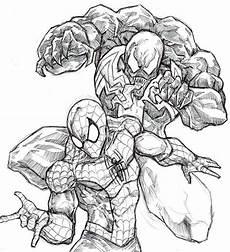 Ausmalbilder Zum Ausdrucken Venom Konabeun Zum Ausdrucken Ausmalbilder 24501