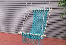 how to make macrame hammock diy crafts handimania
