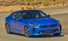 2019 kia gt coupe 2020 kia stinger coupe changes 2019 2020 kia