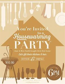 Invitation Message For Party Know The Proper Etiquette For Writing A Housewarming