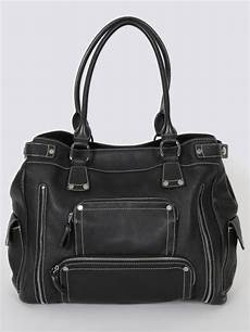 longch legende large leather bag black luxury bags