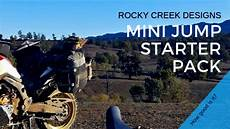 Rocky Creek Designs Rocky Creek Designs Jump Pack Tested Youtube