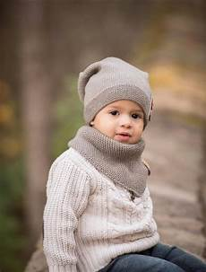 knit for kids knitted slouchy hat warm beanie toddler boy hat
