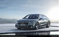best 2019 audi s7 engine performance and new engine agility for the haul audi s6 and s7 now as tdi