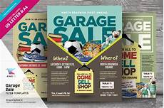 Garage Sale Flyers Examples Garage Sale Flyer Templates Flyer Templates Creative