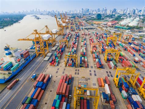 Trade And Export Finance