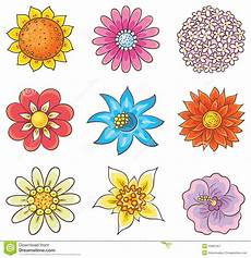 flowers stock vector illustration of