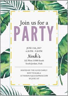 Free Programs To Make Invitations Pin By Karla Alice Ren 233 E On Chan Chan Birthday